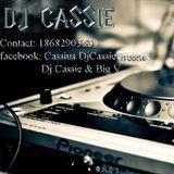 Dj Cassie Dance Hall Mix September (clean)