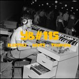 YB#115|Ivy Lab, Alaclair Ensemble, greyhat, Poldoore, Dvtch Norris, FarragoL, Skence, Tsuruda...