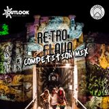 Re:tro flava - Outlook Festival x Radar Radio competition mix