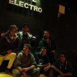 UBIK - DUB SPECIALIST LIVE @ LA CAVE ELECTRO 12-09-14