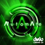 Deficit (Automate) - DnB Culture studio mix 2014