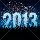2013 Happy Motherfuckin New Year Mix