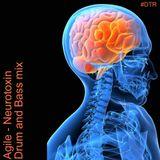 Neurotoxin - Drum and Bass Mix - DTR