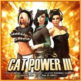 """Set #375: """"Cat Power 3: The Aegis"""" @ SMASH - 11/11/14"""