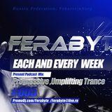 Ferabyte - The Game Ferabyte #005