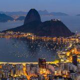 Brazil Chill 19