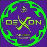 Frisky Noise - Psytrance Mix by Devon-X (Mixcloud April 2019)