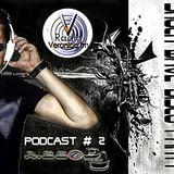 Radio Veronica FM - SHOCK WAVE DISCOPARTY  By Rizzo DJ podcast # 2