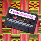 Onipa - Peoples Mix Vol 1
