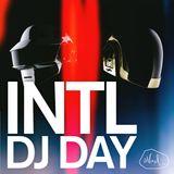 Mixtape INTL DJ DAY