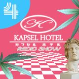 KapselHotelRadioShow#4