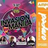 Amped [The Invasion Manila Series] Episode 001