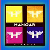 Sonidos Hangar 1997-2003 Vol 1
