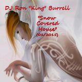 DJ Ron King Burrell - Snow Covered House (01/2015)