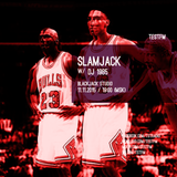 Slamjack w/ DJ 1985 – 11/11/2015