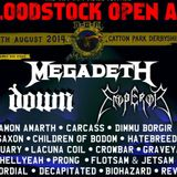 Full Metal Racket 28th July 2014 Bloodstock Special!