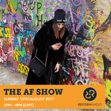 The AF Show 13th August 2017