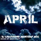 /r/liquiddnb April 2015 - Dark and Soulful