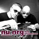 Nu NRG Live @ Orgasmatron, Radio Italia Network (05.05.02) [Back To Roots #015]