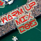 DJ Aranod - Streetparade 2015 Warum Up Mix