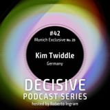 ***Krusty*** Twiddle RED NOIR @Decisive Podcast 070618