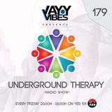 Underground Therapy 179