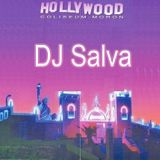Dj Salva - 1995 - Sala Hollywood (Moron de la Frontera) - Hard Trance, Techno, acid Trace, Goa