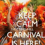 The Happening 26/08/18 music inspired by the Notting Hill Carnival