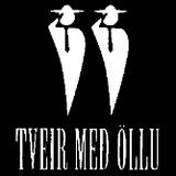 Tveir með öllu 16. júní 1992