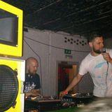 Bomb-A-Sound Crew Reggae Geel 2015 Vi.Be Contest Mix