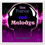 Goa Trance and Melodys