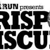 The Crisp Cut Biscuit Run.