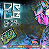 Dj Ron Le Blanc - Colours Deep House Session (SuperMezclas.com)