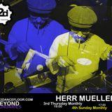 Beyond Boundaries vol.3 by herr mueller - Report2Dancefloor Radio