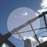 Collective Joy #55 2016