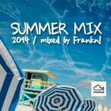 Frankn's Summer Mix - 2014