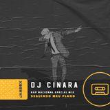 DJ Cinara - Seguindo Meu Plano