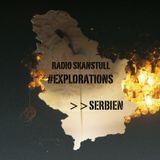 #Explorations - Serbia @Radio Skanstull, Stockholm