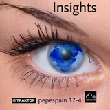 17-4 INSIGHTS - uplifting trance -
