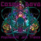 Cosmic Deva - LIVE AT VuuV FESTIVAL -Old School Set