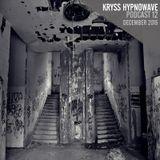 krysshypnowave - december podcast