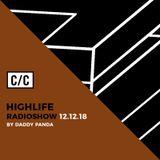 Hi Life by Daddy Panda presents Digital Diogenes 12.12.18
