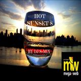 HOT SUNSET 8 (2016)