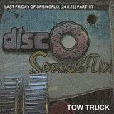 Tow Truck - Last Friday of Springflix (24.8.12)