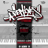 DJ Philly & 210 Presents Trackside Burners Radio Show 188