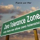 ZERO TOLERANCE / Kompromisslos