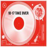 Sagg Presents: DJ 10-17 Breaks into the studio - 10-17 TakeOver!