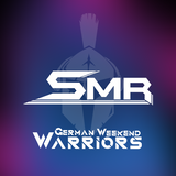 Weekend Warrior Podcast - Kickoff The WKND! With SMR(www.harddance.fm)