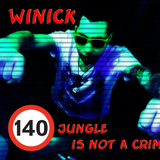 Winick - Jungle is not a crime (140 future jungle mixtape)