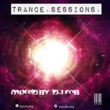 Trance Sessions EP08: Mixed By DJ Rob